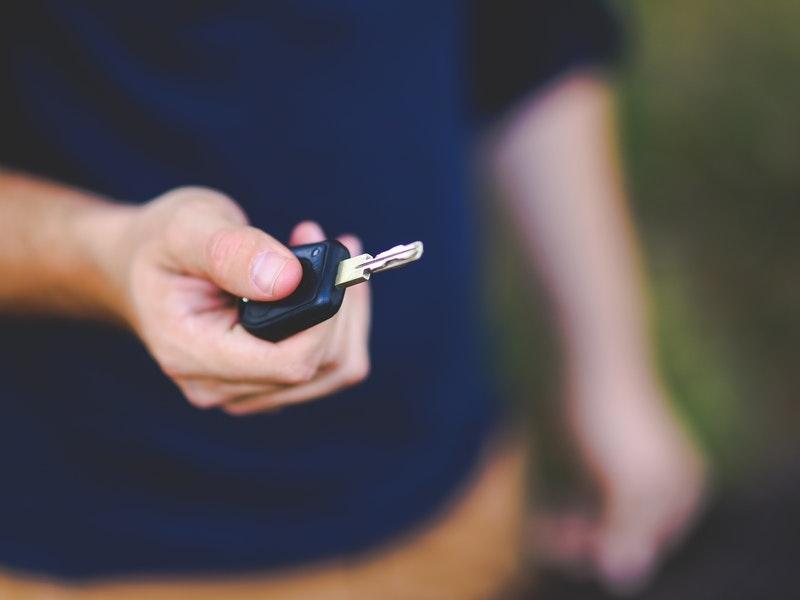 Jak se nenechat podvést při koupi ojetého vozu?