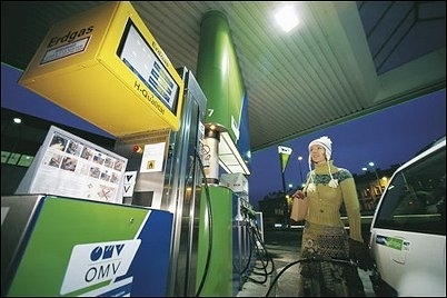 Benzin Super 100 od OMV : Zákruta cz